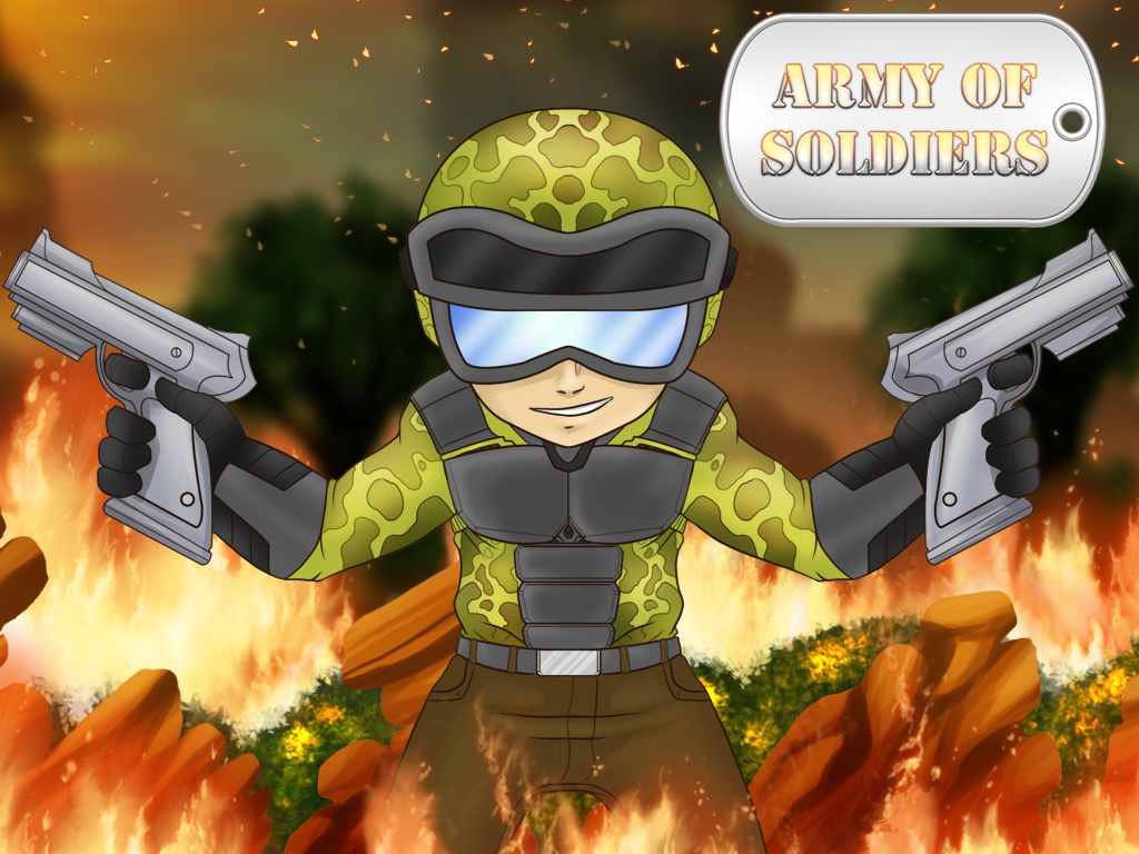 Army of Soldiers