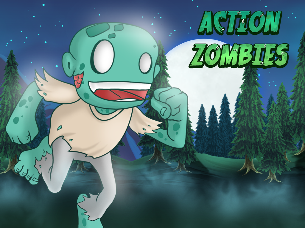 Action Zombies