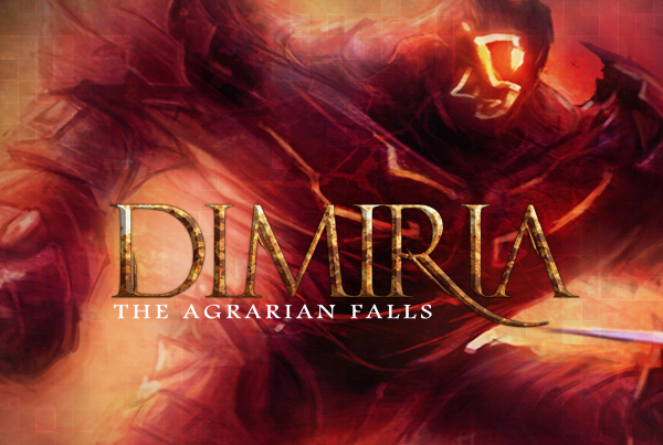 Dimiria: The Agrerian Falls