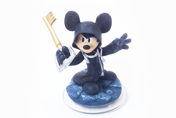 Disney Infinity Custom Organization 13 Mickey